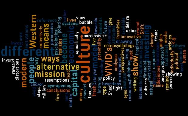 These words, wordled, thanks to wordle.net