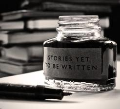 Stories yet to be written. Credit @fiona_veritas